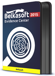 Belkasoft Evidence Center 2015